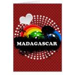 Cute Fruity Madagascar