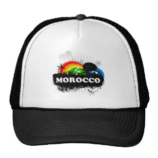 Cute Fruity Morocco Cap