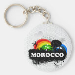 Cute Fruity Morocco Key Chain