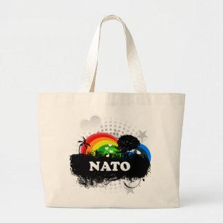 Cute Fruity Nato Bags