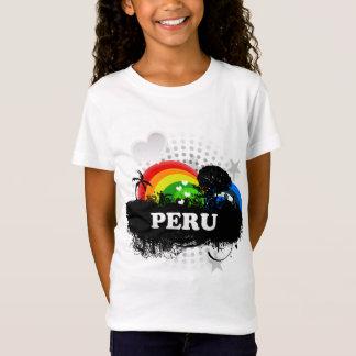Cute Fruity Peru T-Shirt