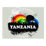 Cute Fruity Tanzania