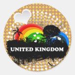 Cute Fruity United Kingdom