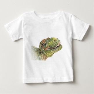 Cute fun childrens t-rex dinosaur t-shirt