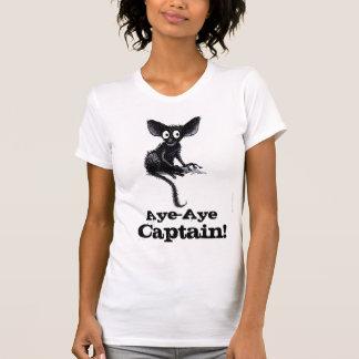 Cute Funny Aye-Aye T-Shirt