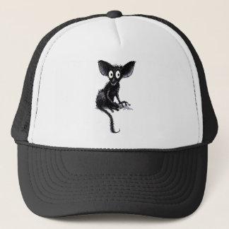 Cute Funny Aye-Aye Trucker Hat