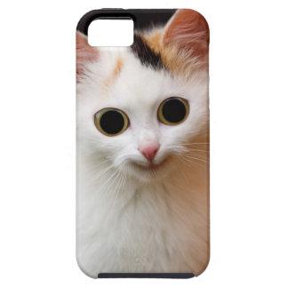 Cute Funny Cat Picture Zazzle iPhone 5 case