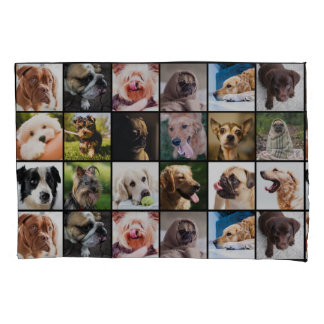 Cute & Funny Dogs pillowcases