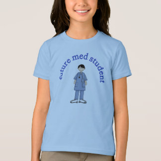 Cute Future Med Student T-Shirt