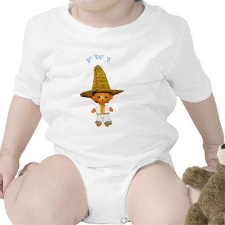 cute fwi male baby bodysuits