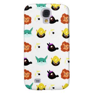 Cute Gamers Galaxy S4 Case