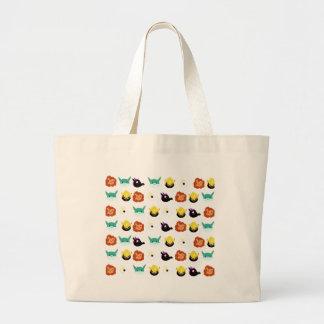 Cute Gamers Jumbo Tote Bag