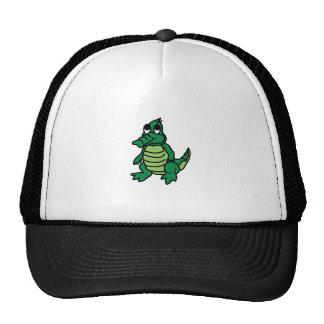 Cute Gator Cap