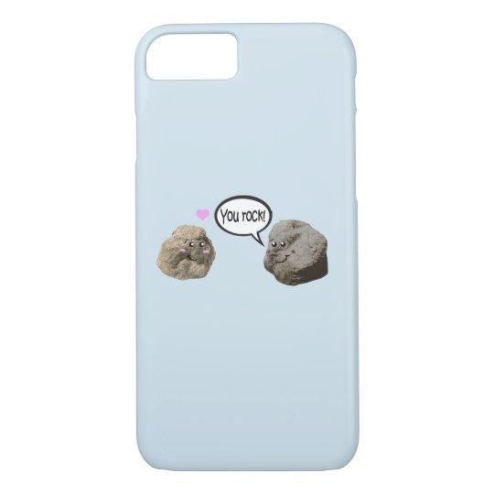 Cute geology iPhone 8/7 case