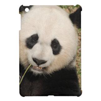 Cute Giant Panda Bear iPad Mini Case
