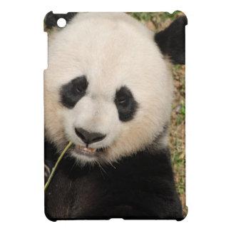 Cute Giant Panda Bear iPad Mini Cover