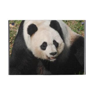 Cute Giant Panda Cases For iPad Mini