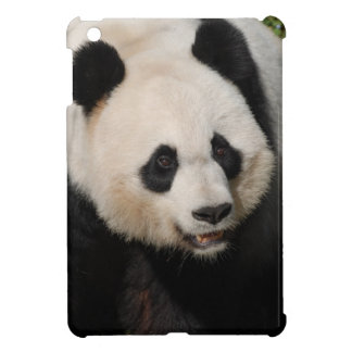 Cute Giant Panda iPad Mini Covers