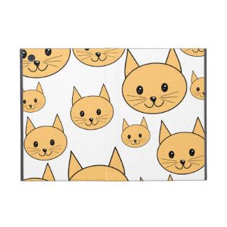 Cute Ginger Cats. iPad Mini Covers