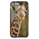 Cute Giraffe iPhone 6 case