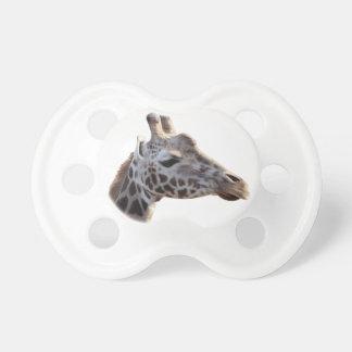 Cute Giraffe Photo Dummy