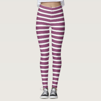 Cute Girly Adorable ,Glittery Striped Leggings