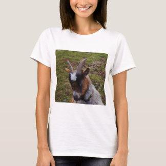 Cute Goat. T-Shirt