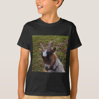 Cute Goat. T-Shirt