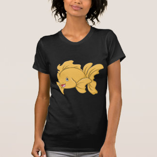 Cute Goldfish T-Shirt