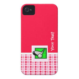 Cute Golf iPhone 4 Case-Mate Case