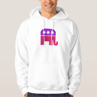 Cute GOP girl Pullover