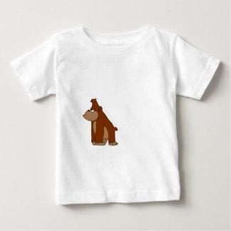 Cute gorilla baby T-Shirt