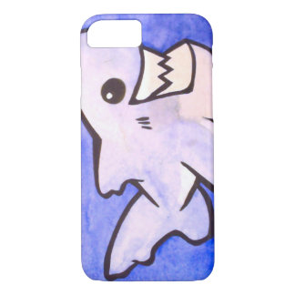 Cute Great White Shark iPhone 7 Case