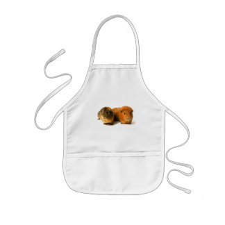 cute guinea pig apron