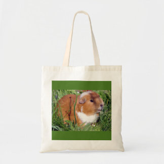 cute guinea pig bag