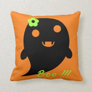 Cute Halloween ghost Cushion