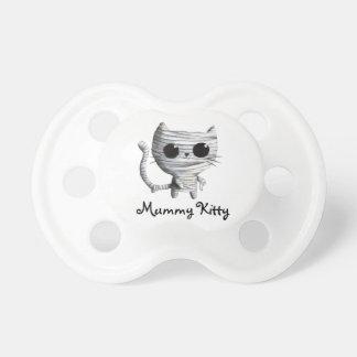 Cute Halloween Mummy Cat Dummy