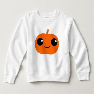 Cute Halloween Pumpkin Sweatshirt