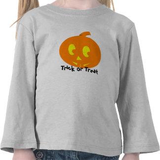 Cute Halloween Toddler Tee