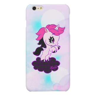 Cute Hand Drawn Unicorn iPhone 6/6s PLUS Case iPhone 6 Plus Case