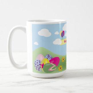 Cute Happy Easter Mug