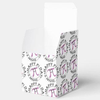 Cute Happy Pi Day - Funny Pi Favour Box