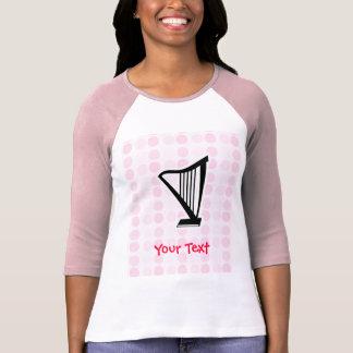 Cute Harp T-Shirt