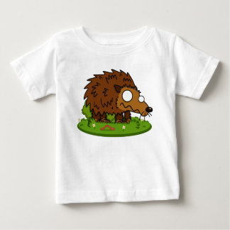 Cute Hedgehog Babies Tee