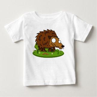 Cute Hedgehog Babies Tee