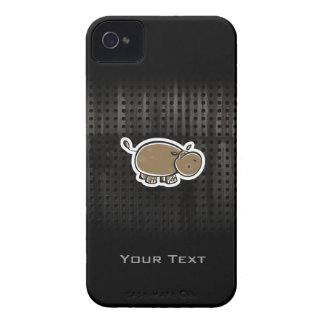 Cute Hippo Cool iPhone 4 Cover
