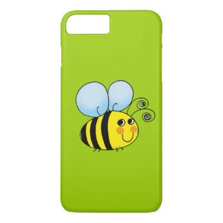 cute honey bumble bee iPhone 8 plus/7 plus case