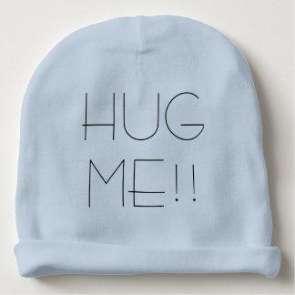 Cute Hug Me Baby Beanie