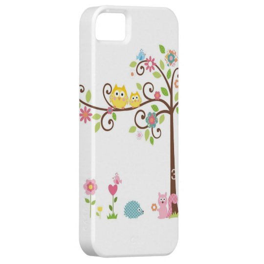 Cute i PHONE Cover