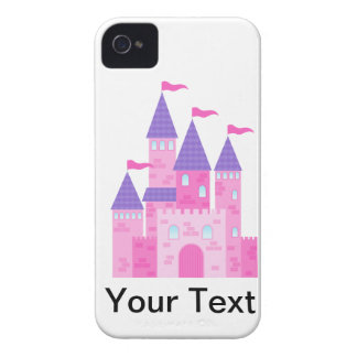 Cute iPhone 4 Cases for Princess gifts and Castle